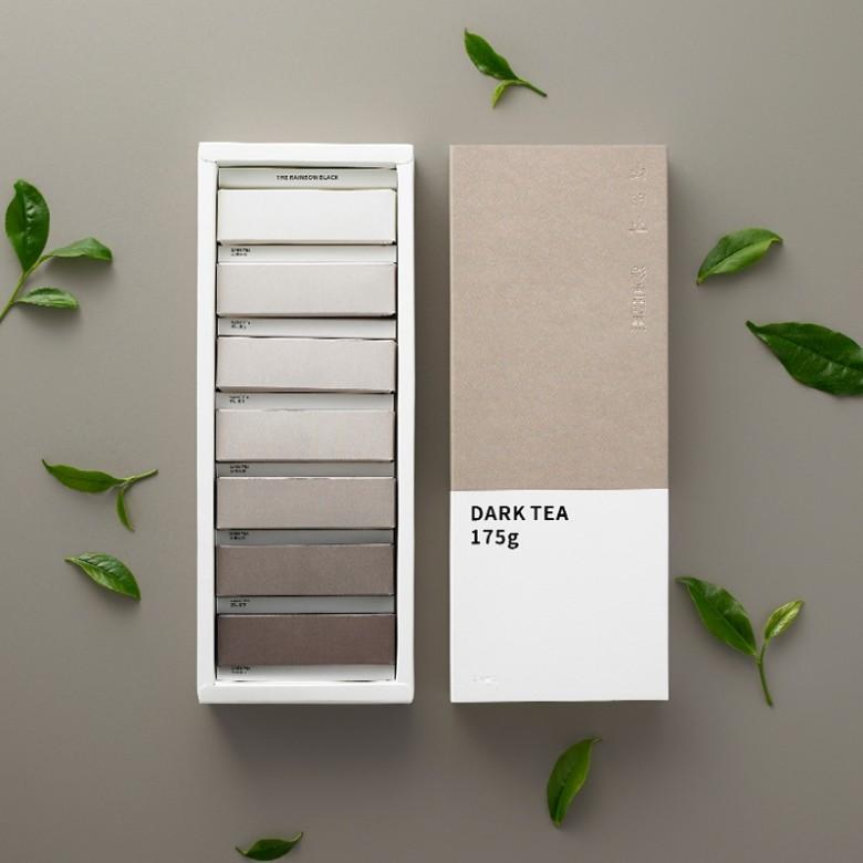 天尖+原味袋泡茶