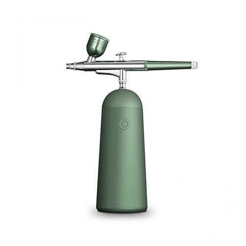日本GXDiffuser·谷心P-01无针水光注氧仪手持喷雾补水美容仪