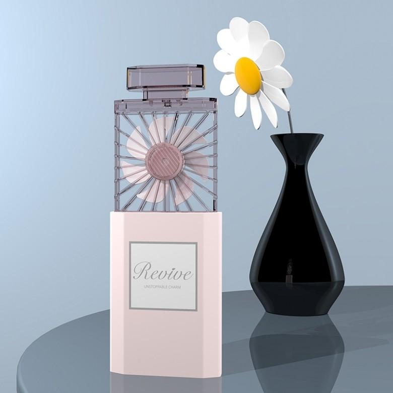美国Switcheasy·Revive香水迷你小风扇·4色选