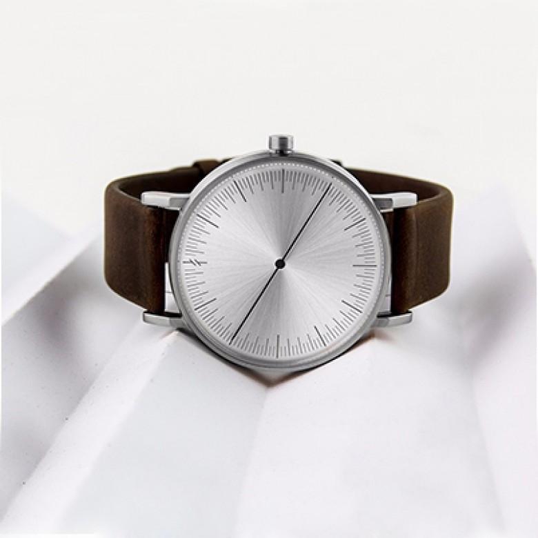 泰国SIMPL·one系列真皮表带腕表·7款选