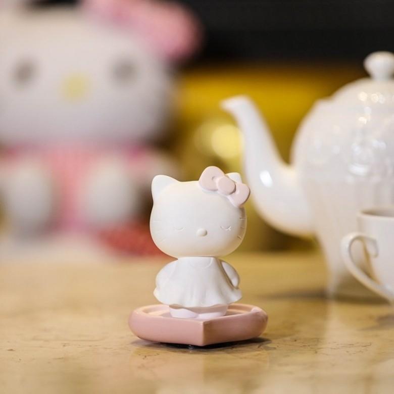 香度CHANDO·Hello kitty系列无火香薰精油摆件·2款选