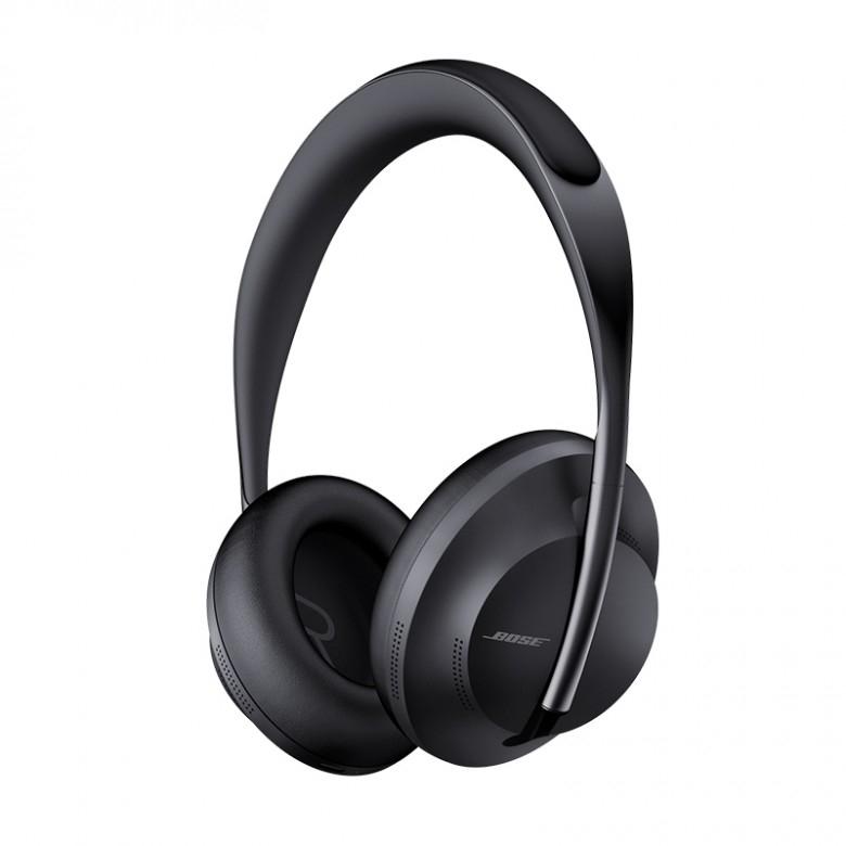 【国行新品】美国BOSE ·700无线降噪蓝牙耳机头戴式黑色