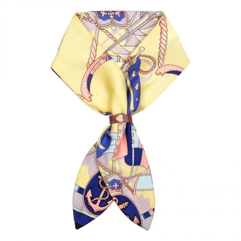 FLEXWARM·飞乐思护颈带智能发热丝巾