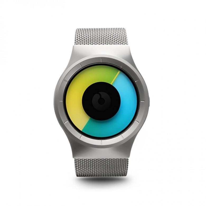 德国ZIIIRO·celeste 创意概念腕表