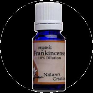 Natural Beauty10%乳香精油·10ml单只装