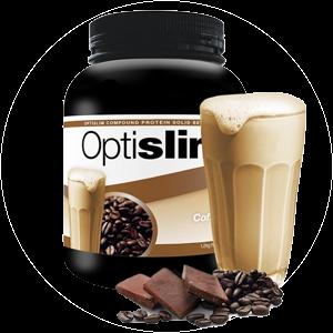 Optislim·代餐奶昔桶装1.2kg·5款选