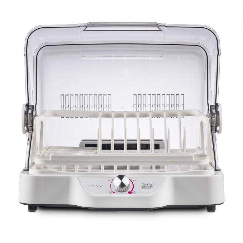 瑞典nathome · 北欧欧慕母婴专用台式消毒烘碗机