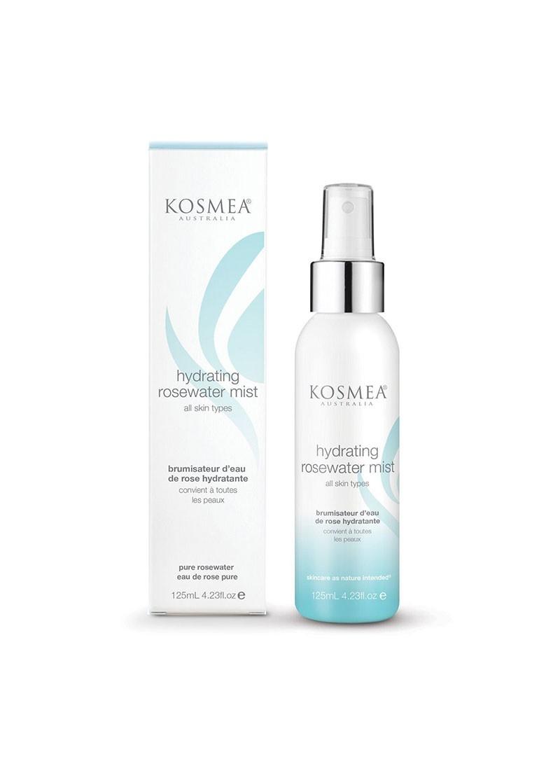 醒肤玫瑰保湿露•澳洲贵妇级护肤品牌Kosmea