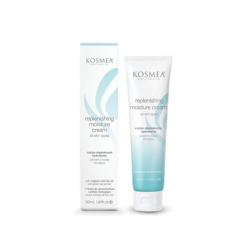 植物玻尿酸冻龄水光乳•澳洲贵妇级护肤品牌Kosmea
