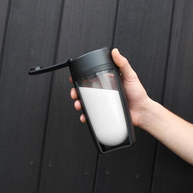mous·运动健身蛋白粉摇摇杯易清洗随手杯