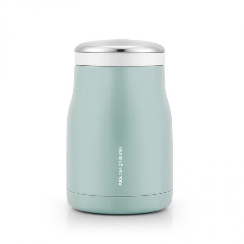 AKS·雅品焖烧罐480ML·4色选