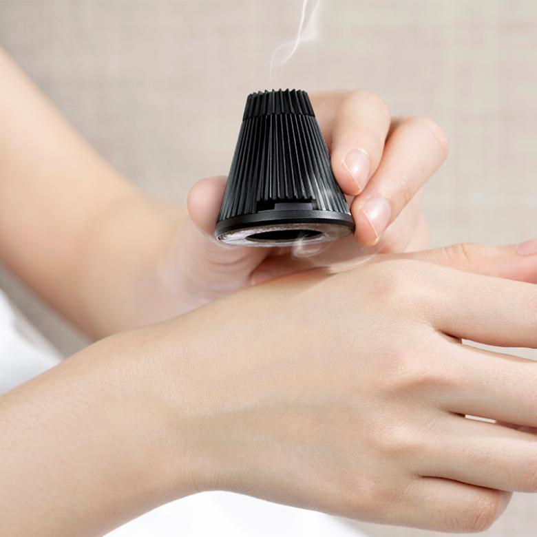 Tingri听日 · 迷你艾灸器A1套装 可以调节温度的艾灸器