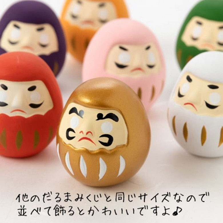 nippon ichi·民间限定系列陶土吉祥物