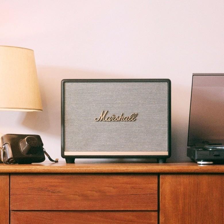 【国行】MARSHALL WOBURN II BLUETOOTH 马歇尔无线蓝牙音箱家用重低音音响·2色选