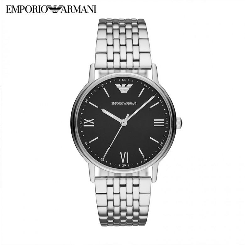 意大利EmporioArmani·阿玛尼石英男士腕表手表AR11152 商务百搭