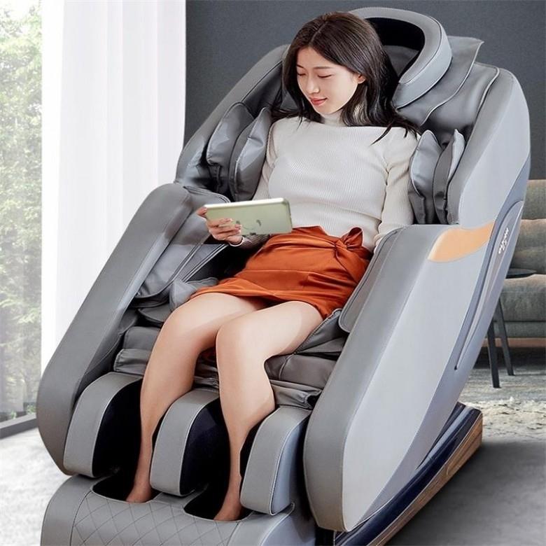 台湾欧芝·R10全自动智能按摩椅