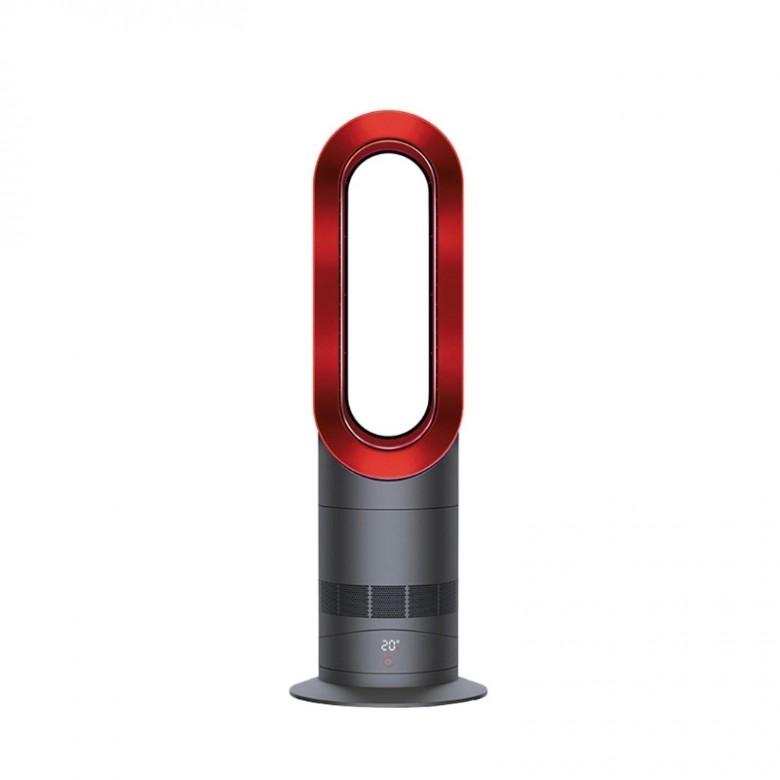 国行Dyson戴森·AM09冷暖两用无叶风扇强劲气流循环室内空气·3色选