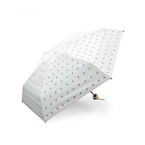 日本miyama yosan·美山胶囊伞防晒遮阳伞晴雨两用五折迷你防紫外线·8色选