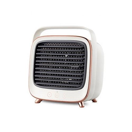英国Morphy Richards ·摩飞MR2021亲肤冷暖风机家用加湿电暖器节能省电迷你小太阳取暖器